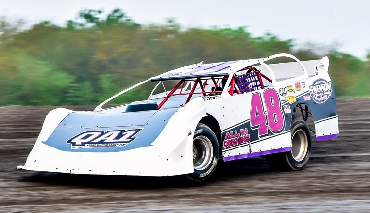 Sinton, Texas's Cody Lenoard on a roll in 2019 - Race On Texas